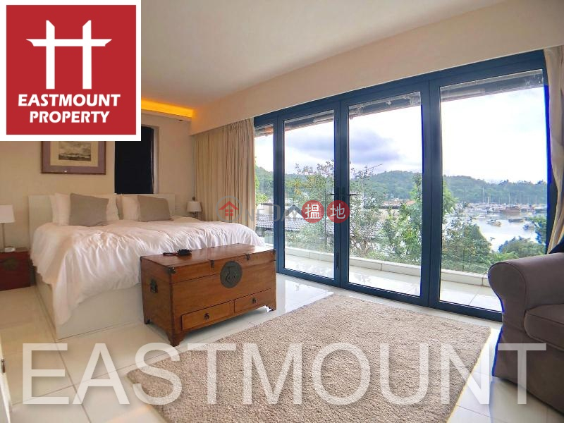 Property Search Hong Kong   OneDay   Residential, Rental Listings, Sai Kung Village House   Property For Sale and Lease in Ta Ho Tun 打壕墩-Detached, Face SE, Front water view   Property ID:924