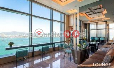 3 Bedroom Family Flat for Rent in Kennedy Town The Kennedy on Belcher's(The Kennedy on Belcher's)Rental Listings (EVHK96033)_0