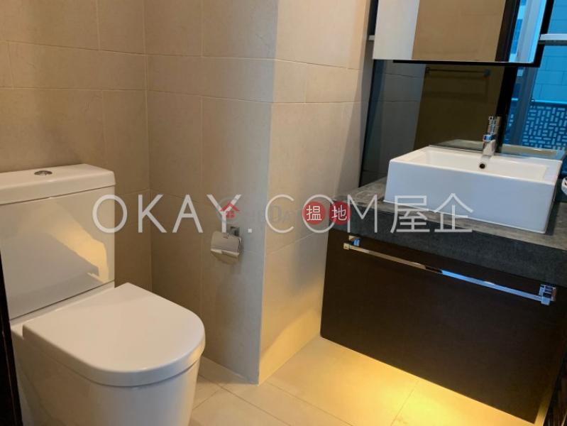 HK$ 36,000/ 月 嘉薈軒 灣仔區-2房2廁,極高層,露台嘉薈軒出租單位