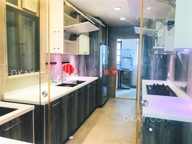 3房3廁,實用率高,連租約發售,露台《羅便臣花園大廈出售單位》|羅便臣花園大廈(Robinson Garden Apartments)出售樓盤 (OKAY-S367072)