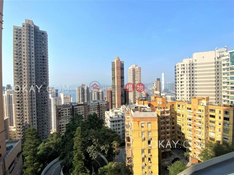 Efficient 3 bedroom with harbour views, balcony   Rental   Realty Gardens 聯邦花園 Rental Listings