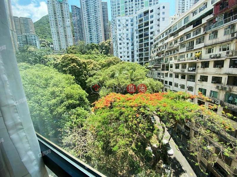 Wilton Place | 1 bedroom Flat for Rent 18 Park Road | Western District Hong Kong | Rental | HK$ 18,800/ month