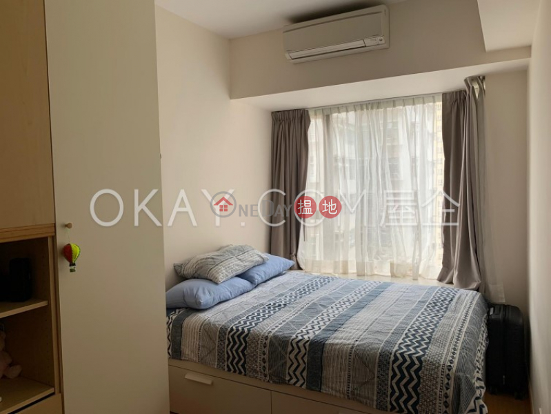 Intimate 1 bedroom with balcony | Rental, 88 Third Street | Western District Hong Kong Rental, HK$ 25,000/ month