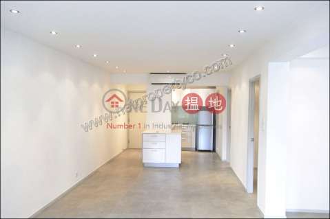 Heart of Causeway Bay Residential for Sale with Lease|Cleveland Mansion(Cleveland Mansion)Sales Listings (A042198)_0