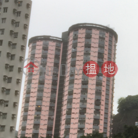 Lai Tak Tsuen Tak Chuen Lau|勵德邨 德全樓