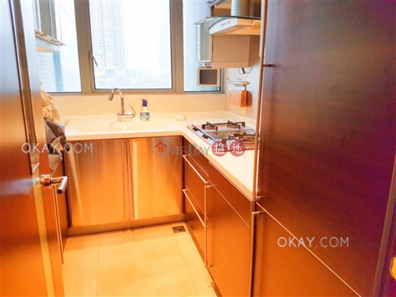 君臨天下2座低層|住宅|出租樓盤HK$ 43,000/ 月