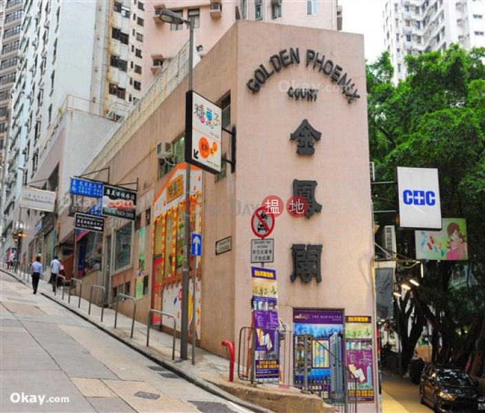 HK$ 25,000/ 月金鳳閣|西區-2房1廁,實用率高,極高層金鳳閣出租單位