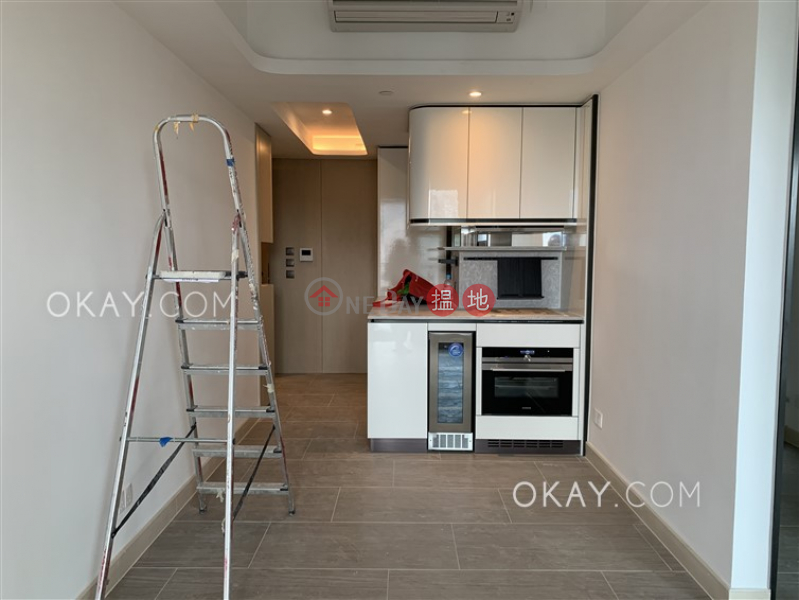 Stylish 3 bedroom on high floor with balcony | Rental 110-118 Caine Road | Western District | Hong Kong Rental | HK$ 46,500/ month