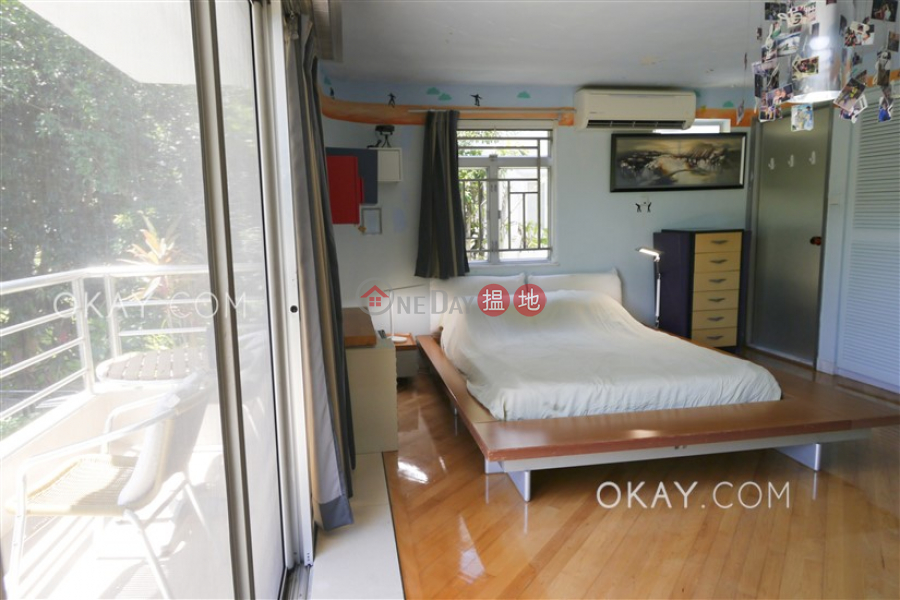 HK$ 38M Greenfield Villa | Sai Kung, Gorgeous house with rooftop & parking | For Sale