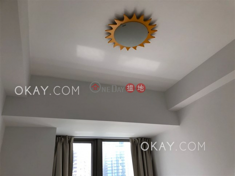 Unique 2 bedroom with balcony | For Sale | 8 Wui Cheung Road | Yau Tsim Mong, Hong Kong Sales, HK$ 17M