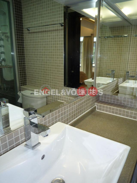 1 Bed Flat for Sale in Mid Levels West, All Fit Garden 百合苑 Sales Listings | Western District (EVHK87406)