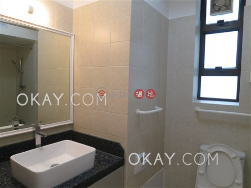 3房3廁,實用率高,連車位,露台《碧蕙園出租單位》|碧蕙園(Bellevue Court)出租樓盤 (OKAY-R20600)