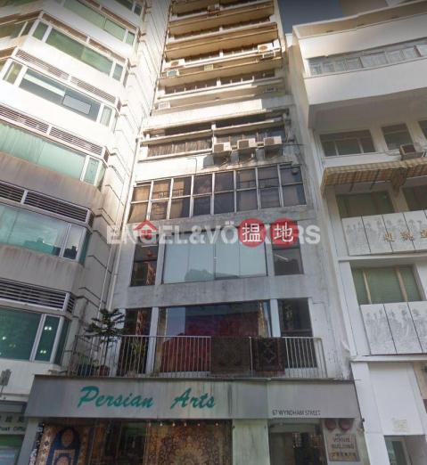Studio Flat for Rent in Central|Central DistrictVogue Building(Vogue Building)Rental Listings (EVHK88397)_0