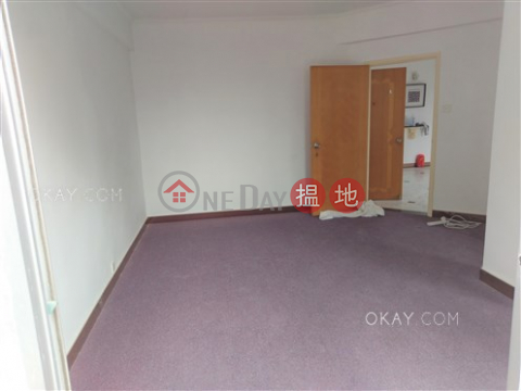 Unique 3 bedroom on high floor with terrace | For Sale|Dragon View Garden(Dragon View Garden)Sales Listings (OKAY-S17857)_0