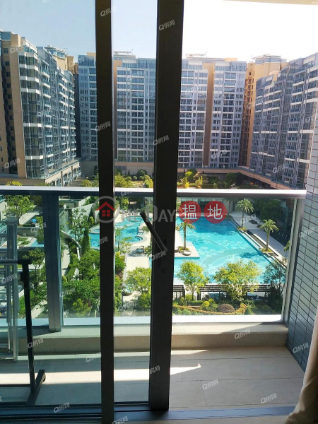 Property Search Hong Kong | OneDay | Residential Rental Listings Park Circle | 3 bedroom Flat for Rent