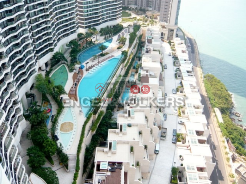 Property Search Hong Kong | OneDay | Residential, Sales Listings, 1 Bed Flat for Sale in Cyberport