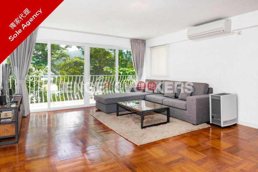 HK$ 2,380萬 碧雲苑 西貢清水灣4房豪宅筍盤出售 住宅單位