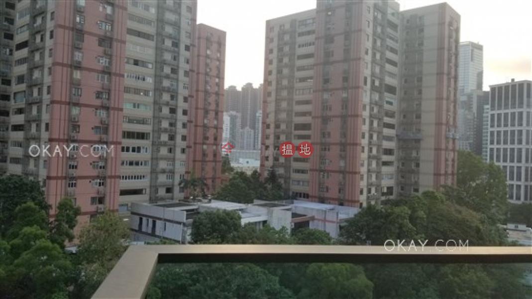 2房1廁,連租約發售,露台《雋琚出售單位》8重士街 | 灣仔區香港出售HK$ 1,300萬