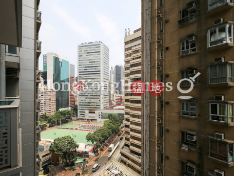 Studio Unit at J Residence | For Sale|Wan Chai DistrictJ Residence(J Residence)Sales Listings (Proway-LID66616S)_0