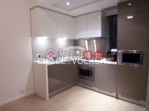 2 Bedroom Flat for Sale in Mid Levels West|Soho 38(Soho 38)Sales Listings (EVHK42315)_0
