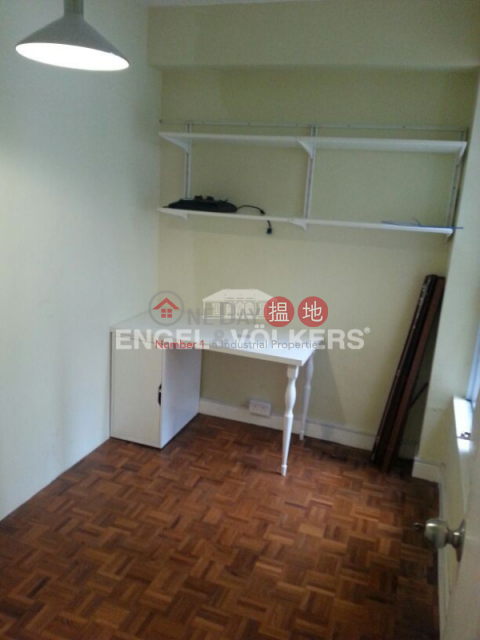 1 Bed Flat for Sale in Central Mid Levels|21 Shelley Street, Shelley Court(21 Shelley Street, Shelley Court)Sales Listings (EVHK33774)_0
