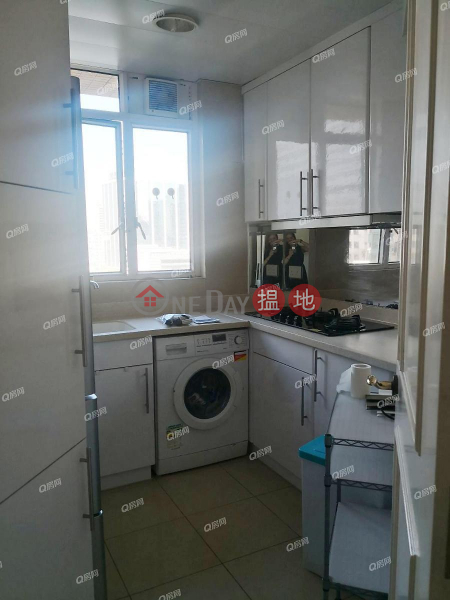 HK$ 35,000/ month The Victoria Towers, Yau Tsim Mong | The Victoria Towers | 3 bedroom Low Floor Flat for Rent