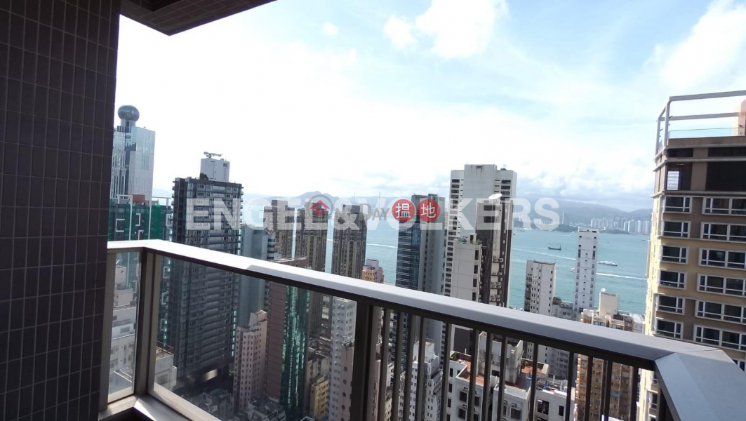 Island Crest Tower 1, Please Select Residential | Rental Listings | HK$ 59,000/ month