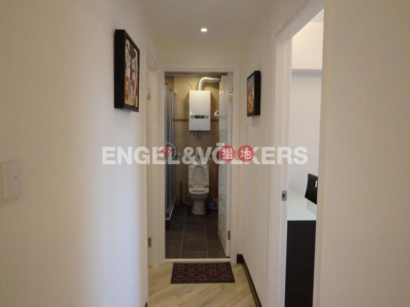蘇豪區兩房一廳筍盤出售|住宅單位-139堅道 | 中區|香港-出售-HK$ 1,800萬