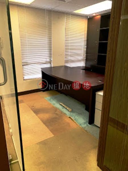 HK$ 160,000/ month | Public Bank Centre, Central District, Mid Floor in Public Bank Centre (whole floor) for letting (law firm deco)