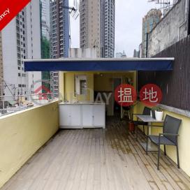 Studio Flat for Rent in Soho