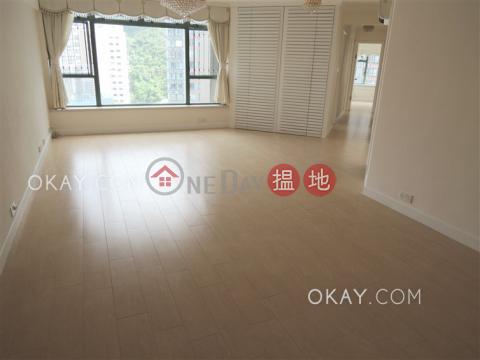 Stylish 3 bedroom on high floor | Rental|Western DistrictRobinson Place(Robinson Place)Rental Listings (OKAY-R84065)_0