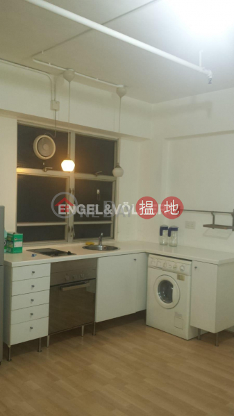 3 Bedroom Family Flat for Sale in Sheung Wan | Tai Shing Building 泰成大廈 Sales Listings