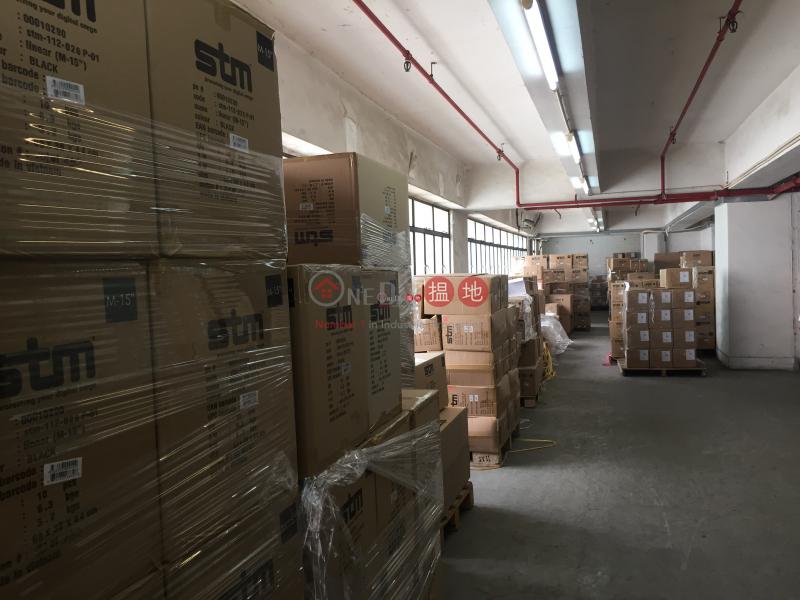 WEALTHY INDUSTRIAL BUILDING, Wing Yip Industrial Building 永業工廠大廈 Rental Listings | Kwai Tsing District (pyyeu-04983)