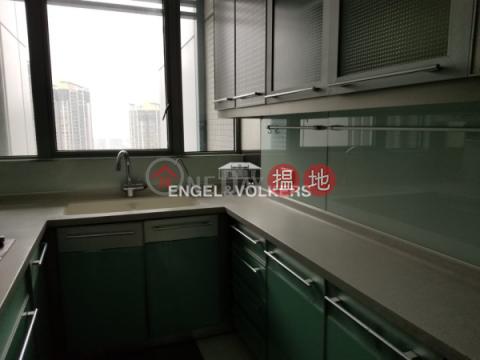 3 Bedroom Family Flat for Rent in West Kowloon|Sorrento(Sorrento)Rental Listings (EVHK43330)_0
