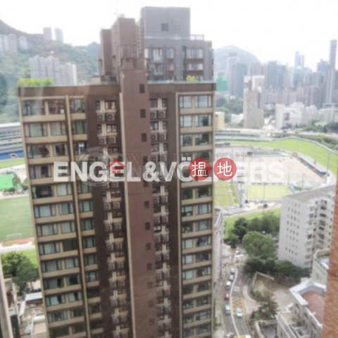 3 Bedroom Family Flat for Sale in Happy Valley|The Broadville(The Broadville)Sales Listings (EVHK44884)_0
