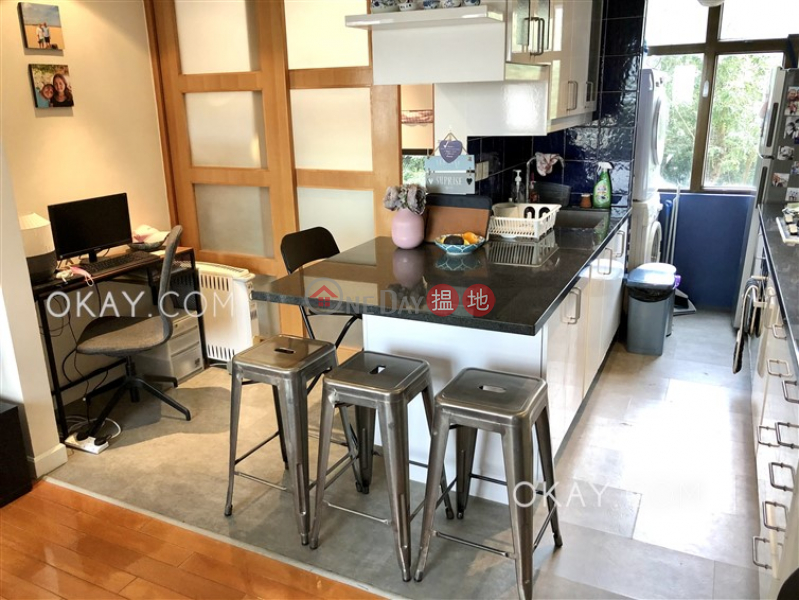 Property Search Hong Kong | OneDay | Residential Rental Listings Cozy 3 bedroom with sea views & balcony | Rental