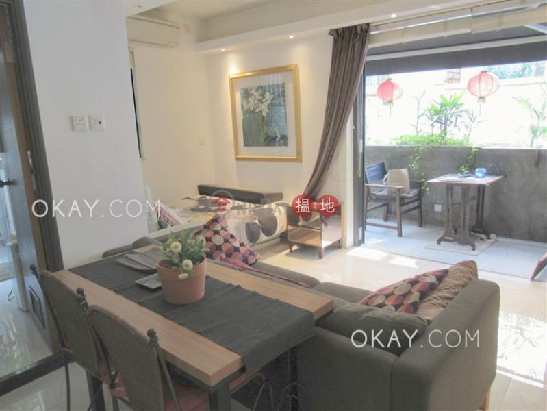 香港搵樓|租樓|二手盤|買樓| 搵地 | 住宅出租樓盤0房1廁《太基樓出租單位》