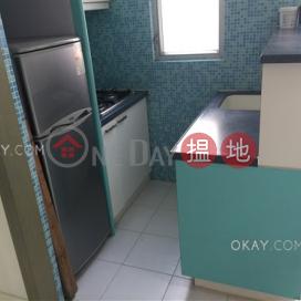 Charming 2 bedroom in Wan Chai | Rental|Wan Chai DistrictLok Moon Mansion(Lok Moon Mansion)Rental Listings (OKAY-R223916)_0