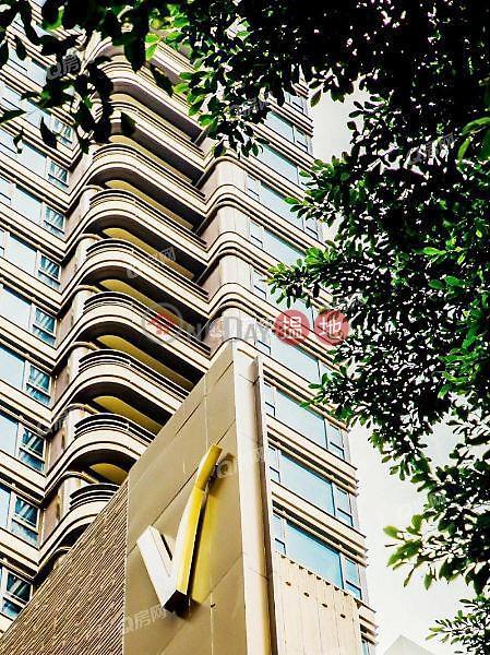CASTLE ONE BY V低層-住宅出租樓盤HK$ 40,000/ 月