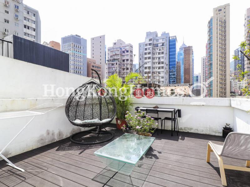 太利樓一房單位出租 61-67士丹頓街   中區香港-出租 HK$ 26,000/ 月