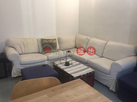 Converted Loft for Sale in Tsuen Wan, Hong Kong|Tak Fung Industrial Centre(Tak Fung Industrial Centre)Sales Listings (JASON-9327031288)_0