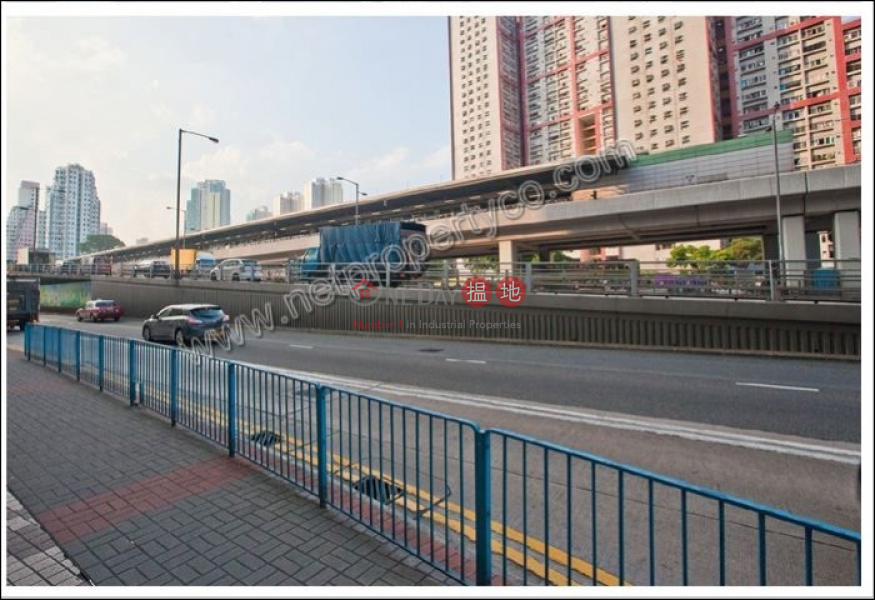 Grade A office for Sale, 370 Kwun Tong Road | Kwun Tong District | Hong Kong, Sales, HK$ 110M