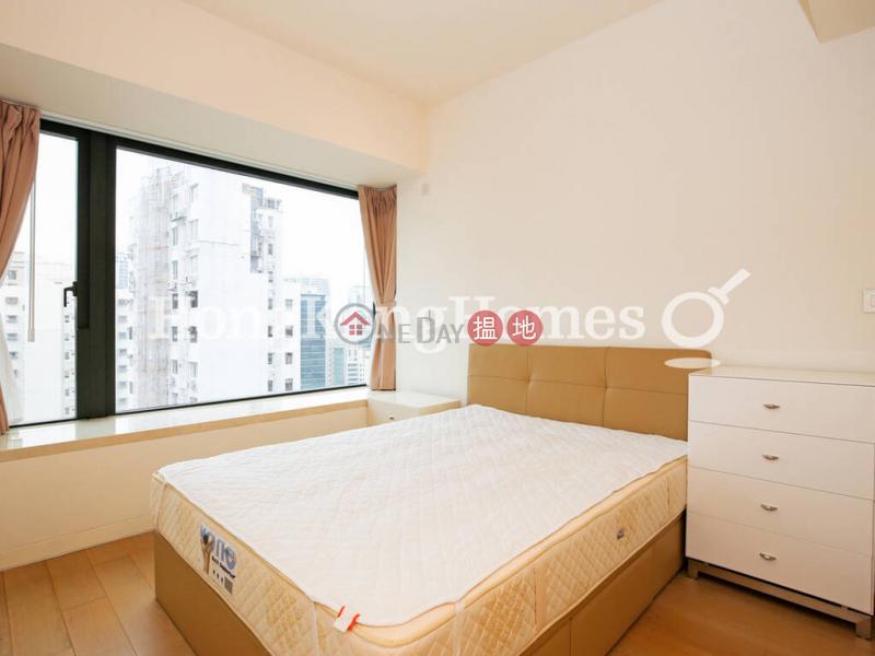 瑧環兩房一廳單位出租|西區瑧環(Gramercy)出租樓盤 (Proway-LID114315R)
