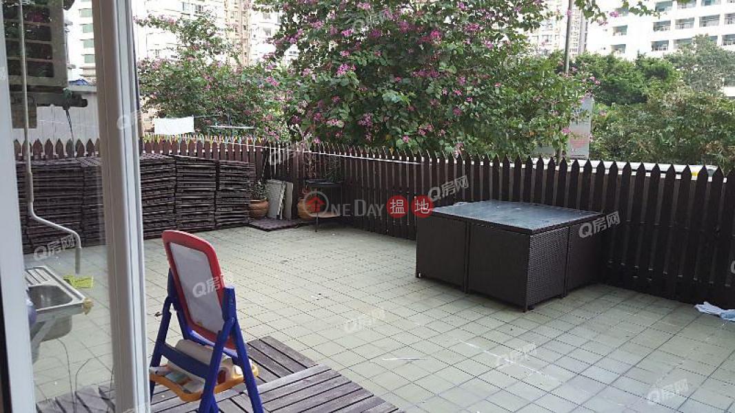Block 16 On Tsui Mansion Sites D Lei King Wan | Low Residential | Rental Listings HK$ 28,000/ month