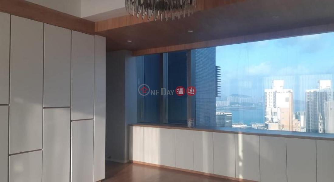何文田山畔2座|高層-B單位住宅-出租樓盤|HK$ 60,000/ 月