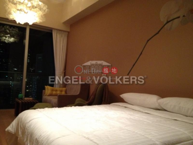 嘉薈軒請選擇-住宅出售樓盤|HK$ 850萬