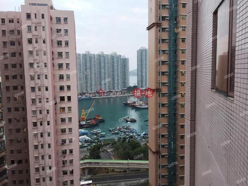 企理大堂,交通便利《匯賢大廈租盤》-55-61石排灣道 | 南區-香港-出租HK$ 9,800/ 月