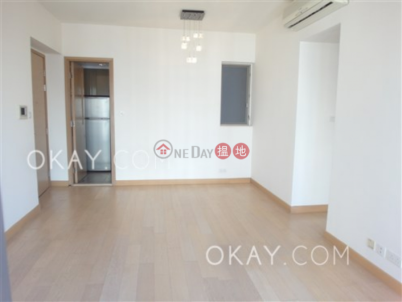 HK$ 43,000/ month | Island Crest Tower 1 | Western District | Charming 3 bedroom with balcony | Rental