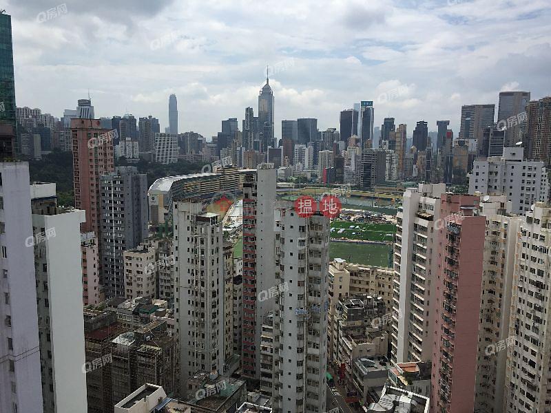 Yuk Sing Building   3 bedroom High Floor Flat for Sale, 1-9 Yuk Sau Street   Wan Chai District, Hong Kong, Sales HK$ 31.5M