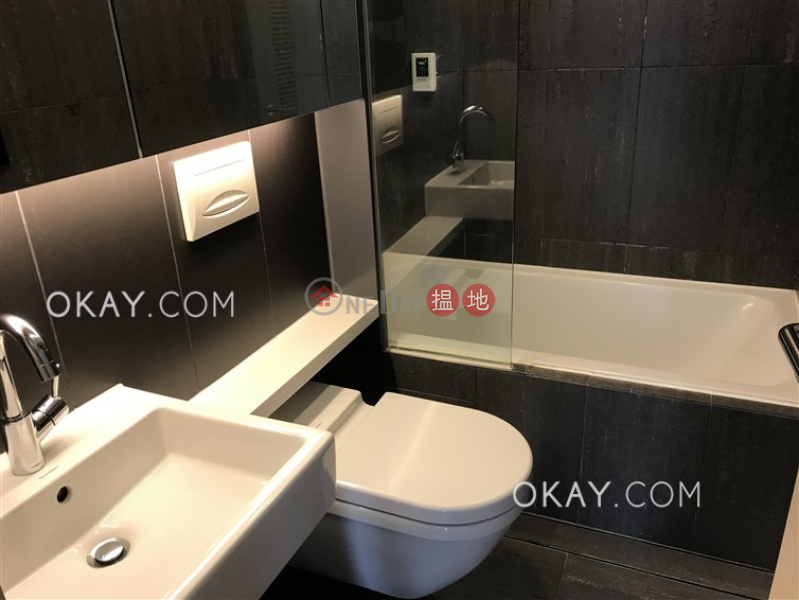 HK$ 49,800/ month   The Oakhill, Wan Chai District   Unique 3 bedroom with balcony   Rental